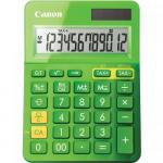 Calculator de birou Canon LS-123K Green