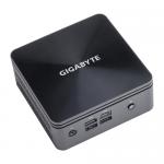 Calculator Gigabyte Brix GB-BRi3H-10110-BW, Intel Core i3-10110U, No RAM, No HDD, Intel UHD Graphics 620, No OS