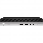 Calculator HP 400 G5, Intel Core i3-9100, RAM 8GB, SSD 256GB, Intel UHD Graphics 630, Windows 10 Pro