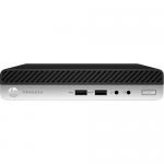 Calculator HP 400 G5, Intel Core i5-9500T, RAM 8GB, SSD 256GB, Intel UHD Graphics 630, Free Dos