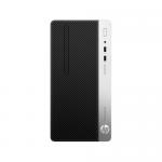 Calculator HP 400 G6 MT, Intel Core i3-9100, RAM 8GB, SSD 256GB, Intel UHD Graphics 630, Windows 10 Pro