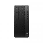Calculator HP 460-p208nw MT, Intel Core i3-7100T, RAM 4GB, HDD 1TB, AMD Radeon 520 2GB, Windows 10
