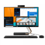 Calculator Lenovo IdeaCentre A540-24ICB AIO, Intel Core i5-9400T, 23.8inch, RAM 16GB, SSD 512GB, AMD Radeon RX 540X 2GB, Windows 10