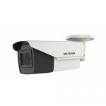 Camera HD Bullet Hikvision DS-2CE16H0T-AIT3ZF, 5MP, Lentila 2.7-13.5mm, IR 40m