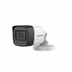 Camera HD Bullet Hikvision DS-2CE16H0T-ITFS, 5MP, Lentila 2.8mm, IR 30M