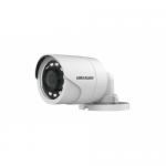 Camera HD Bullet Hikvision Turbo DS-2CE16D0T-IRF2C, 2MP, Lentila 2.8mm, IR 25m