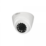 Camera HD Dome Dahua DH-HAC-HDW1000R, 1MP, Lentila 3.6mm, IR 20M