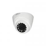 Camera HD Dome Dahua HAC-HDW1220R, 2MP, Lentila 3.6mm, IR 20m