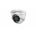 Camera HD Dome Hikvision 4in1 DS-2CE56D0T-IRMF3C, 2MP, Lentila 3.6mm, IR 20m