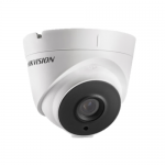 Camera HD Dome Hikvision DS-2CE56D0T-IT1E28, 2MP, Lentila 2.8mm, IR 20m