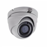 Camera HD Dome Hikvision DS-2CE56D0T-ITME, 2MP, Lentila 2.8mm, IR 20m