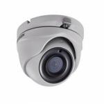 Camera HD Dome Hikvision DS-2CE56D0T-ITME, 2MP, Lentila 2.8mm, IR 20m