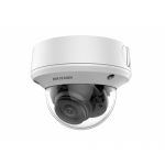 Camera HD Dome Hikvision DS-2CE5AH0T-AVPIT3ZF, 5MP, Lentila 2.7-13.5mm, IR 40m