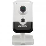 Camera IP Box Hikvision DS-2CD2443G0-IW, 4MP, Lentila 2.8mm, IR 10m
