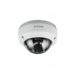 Camera IP Dome D-Link DCS-4603, 3MP, Lentila 2.8mm, IR 10m
