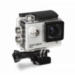 Camera Video Actiune KitVision Escape 4KW, Black-Silver