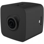 Camera video auto Prestigio RoadRunner Cube, Black