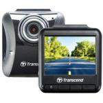Camera video auto Transcend DrivePro 100, Black