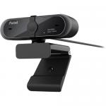 Camera web Axtel AX-FHD-1080P, USB 2.0, Black