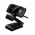 Camera Web Canyon CNS-CWC5, USB 2.0, Black