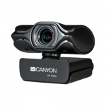 Camera Web Canyon CNS-CWC6, USB 2.0, Black