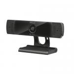 Camera web Trust GTX 1160 Vero, Black