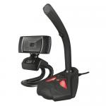 Camera Web Trust GXT 786 REYNO + Microfon