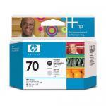 Cap printare HP 70 Photo Black and Light Grey - C9407A