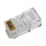 Conector RJ45 UTP Cat5e