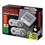 Consola Nintendo Classic Mini: SNES