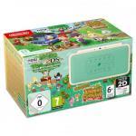 Consola Nintendo New 2DS XL Animal Crossing Edition + Joc Animal Crossing New Leaf