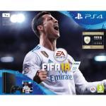 Consola Sony Playstation 4 Slim 1TB + FIFA 18