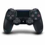 Controller Sony PlayStation 4 Dualshock 4 v2, Black