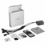 Controller ventilator Gamemax RGB cu telecomanda