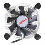 Cooler procesor Akasa AK-CC7122BP01