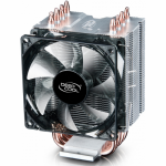 Cooler Procesor Deepcool GAMMAXX C40, 92mm