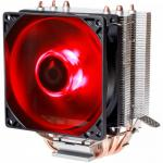 Cooler procesor ID-Cooling SE-903 Red LED