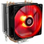 Cooler procesor ID-Cooling SE-903 V2, 92mm, Red