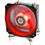 Cooler Procesor ID-Cooling SE-912i-R Red, 120mm