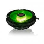 Cooler procesor Raijintek Juno-X Green