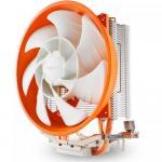 Cooler Procesor Segotep T2, 90mm,