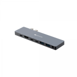 Docking Station Canyon CNS-TDS08DG, Space Grey