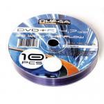 DVD+R Omega 16x, 4.7GB, 10buc, Spindle