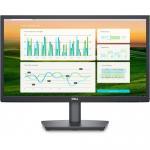 Monitor LED Dell E2222HS, 22inch, 1920x1080, 5ms GTG, Black