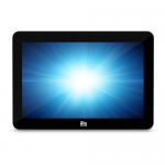 Sistem POS EloTouch EloPOS, Intel Celeron J4105, 21.5inch Projected Capacitive, RAM 4GB, SSD 128GB, Windows 10, Black
