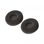 Ear cushion Polycom SPARE ENCOREPRO HW510, Black