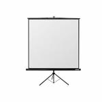 Ecran de proiectie Sopar Junior, 200x200 cm