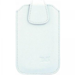 Etui TnB Class Collection pentru iPhone 3G/3GS/4G, White