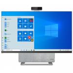 Calculator Lenovo Yoga AIO 7 27ARH6, AMD Ryzen 7 4800H, 27inch, RAM 16GB, HDD 1TB + SSD 1TB, nVidia GeForce RTX 2060 6GB, Windows 10, Silver