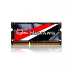Memorie SO-DIMM G.SKILL Ripjaws 4GB, DDR3-1600MHz, CL9